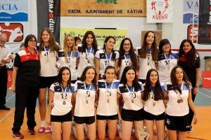 chicas-subcampeonas-voleibol-diaridigital.es