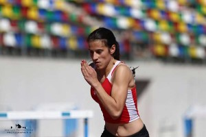 sole-ATLETISMO