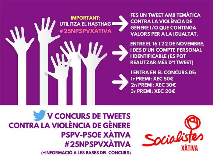 V-CONCURS-DE-TWEETS-CONTRA-LA-VIOLENCIA-DE-GENERE