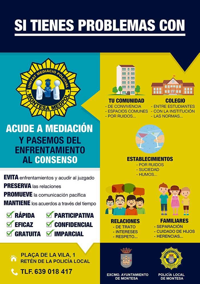 POLICIAL-MONTESA