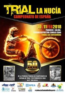 Cartel-RFME-CET-LaNucia-2018