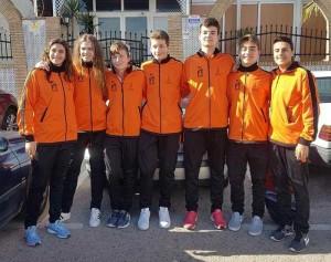 Seleccionados-Xativa-voleibol