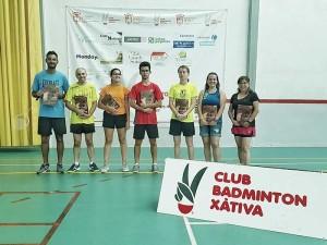 badminton-Alumnos-curso