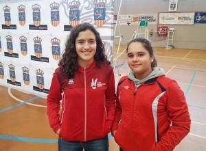 MariaSanz-badminton