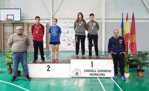 Subcampeon-en-DX-badminton