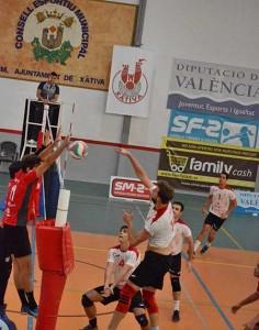XATIVA-TARRAGONA-voleibol