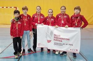 Medallistas-badminton-xativa