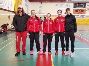 badminton-Montilla